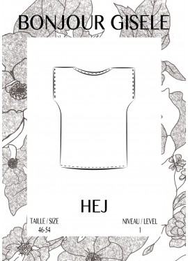 PATRON TOP  HEJ