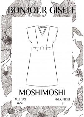 Robe MOSHIMOSHI