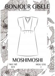 PATRON ROBE MOSHIMOSHI