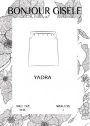 JUPE YADRA